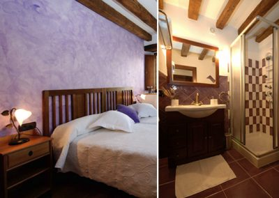 5 habitacion lila 2